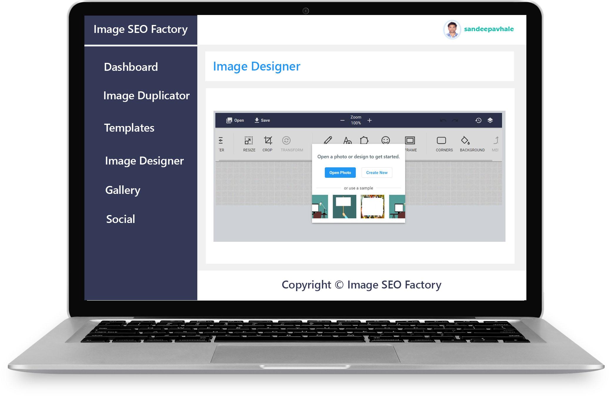 image-designer